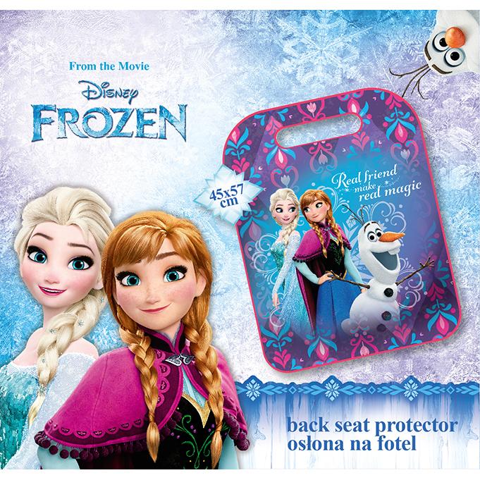 Aparatoare pentru scaun Frozen Seven