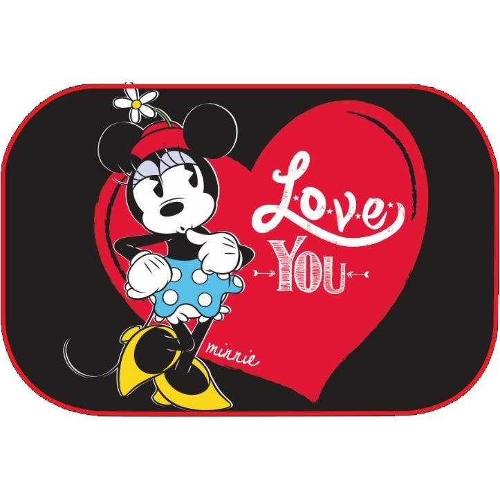 Parasolar auto Minnie Disney Eurasia